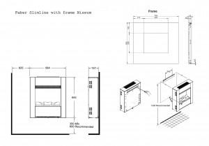 Faber Nissum wandhaard / hanghaard