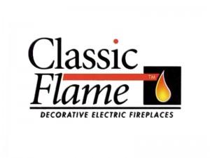 sfeerhaarden en kachels van Classic Flame