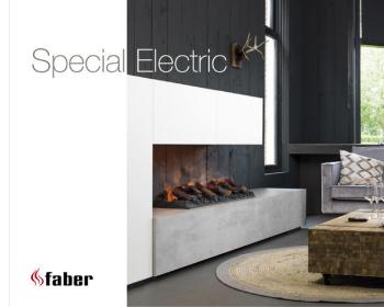 Brochure Faber elektrische haarden