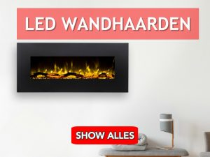electrische led hanghaarden