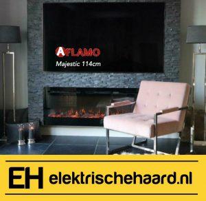 Aflamo ELmajico 45 electrische sfeerhaard
