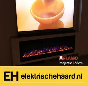 Dimplex Prism 74 modern fire